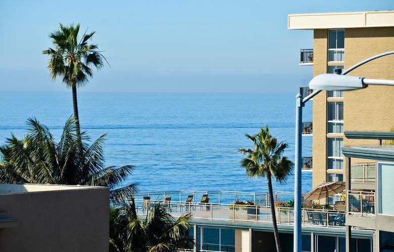 Best Western Plus Laguna Brisas Spa Hotel - Hotel - 25