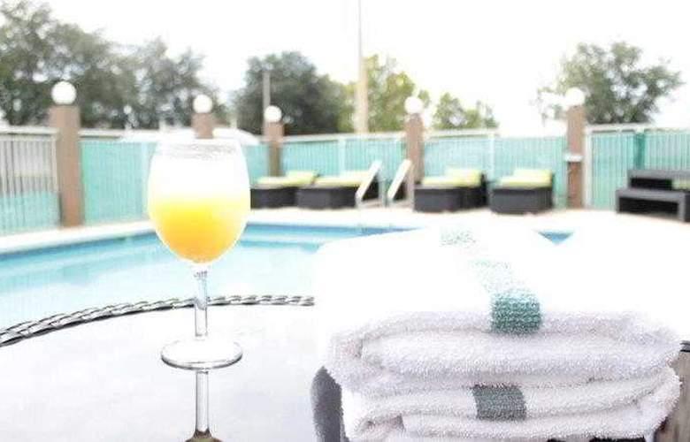 Best Western Airport Inn Orlando International Air - Hotel - 4