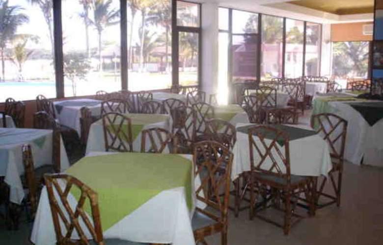 Coqueiral Praia Hotel - Hotel - 4