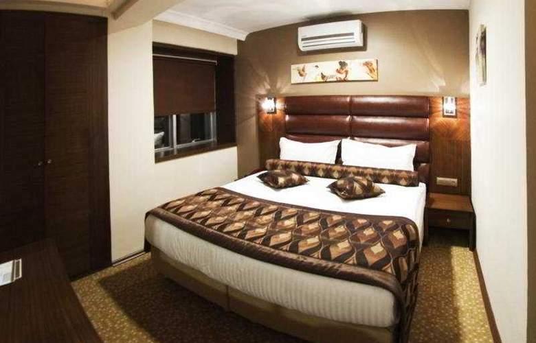 Marlight Boutique Hotel - Room - 11