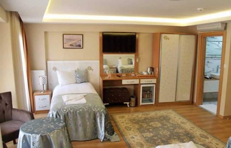 Elite Kasseria Hotel - Room - 27