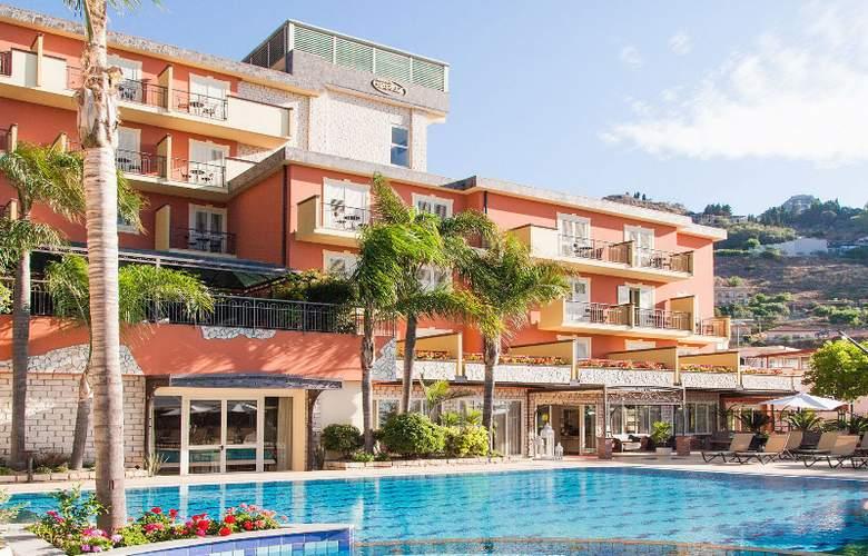 Diamond Resorts Naxos Taormina - General - 1