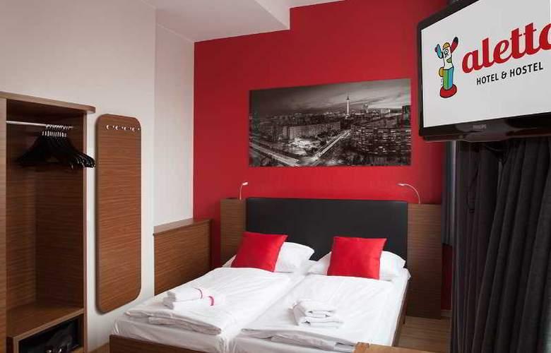 Aletto Kudamm - Room - 23
