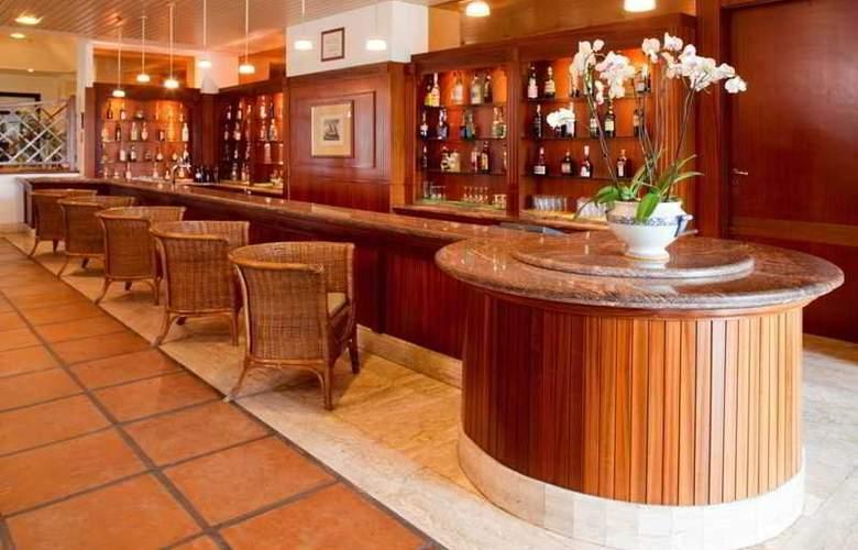 Golden Tulip Resort Marina di Castello - Restaurant - 19