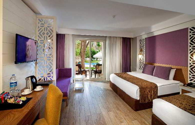 Sherwood Club Kemer - Room - 15