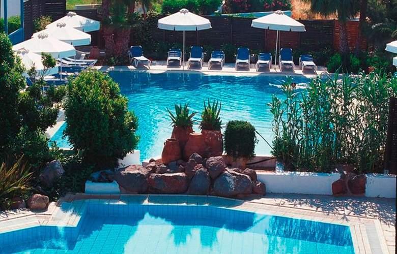 Robinson Club Daidalos - Pool - 23