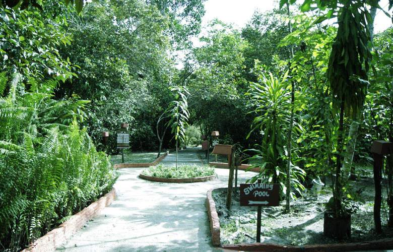 Amazon Eco Park - General - 1