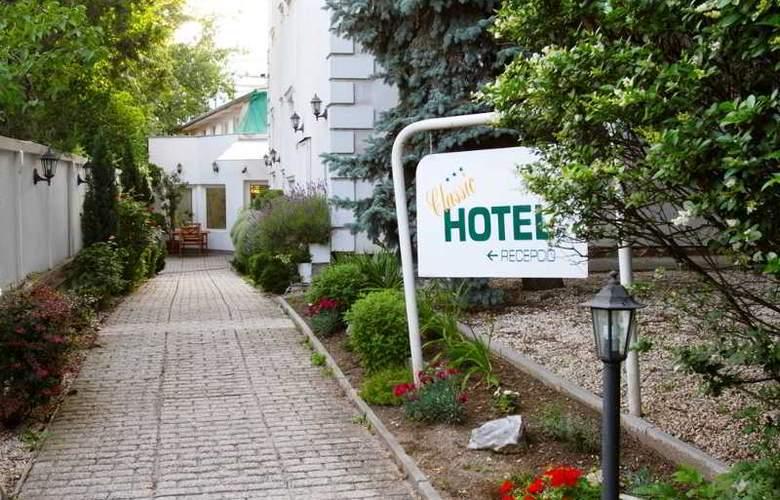 Classic - Hotel - 7