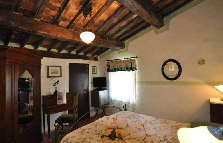 Country Inn Casa Mazzoni - Room - 8