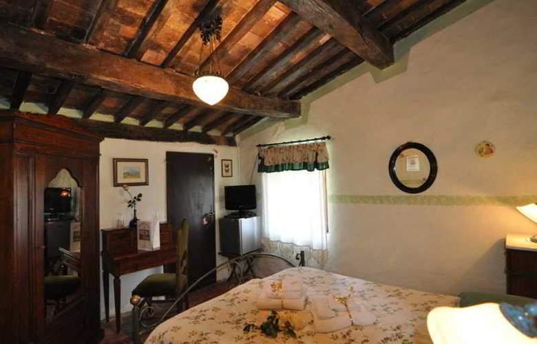 Country Inn Casa Mazzoni - Room - 6