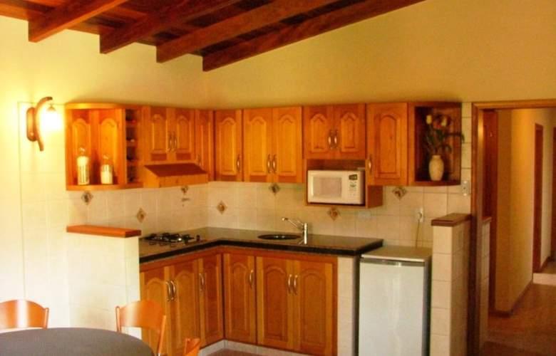 San Isidro Spa & Resort - Room - 5