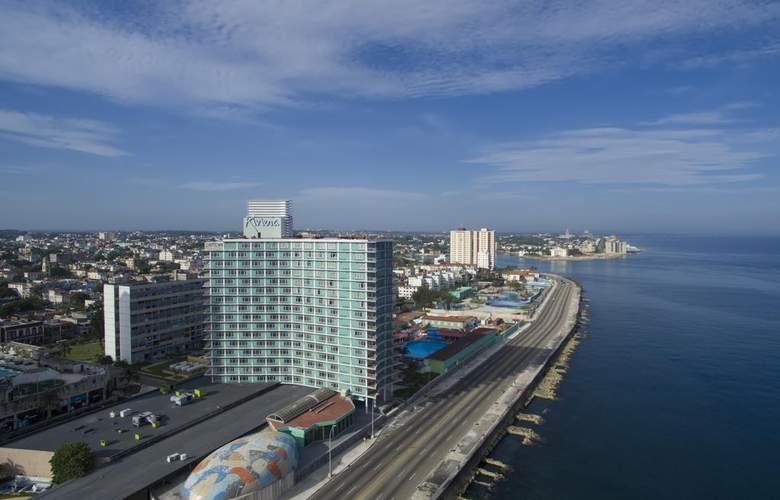 Habana Riviera by Iberostar - Hotel - 0