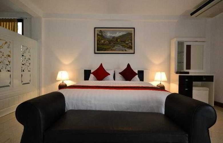 True Siam Hotel - Room - 3