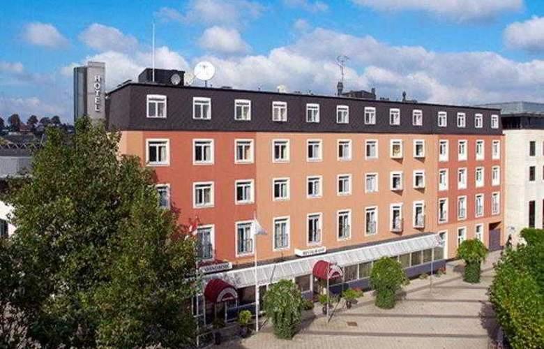 Best Western Plus Svendborg - Hotel - 2