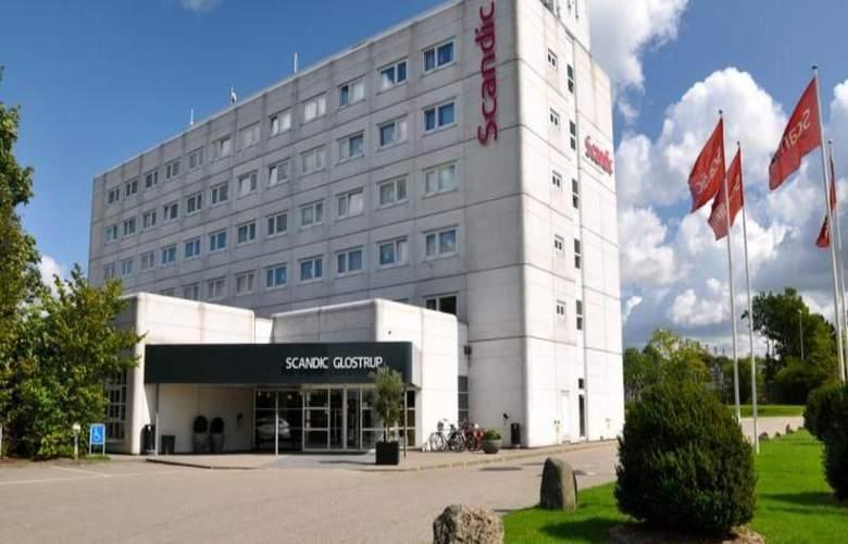 Scandic Glostrup/Copenhagen - Hotel - 0