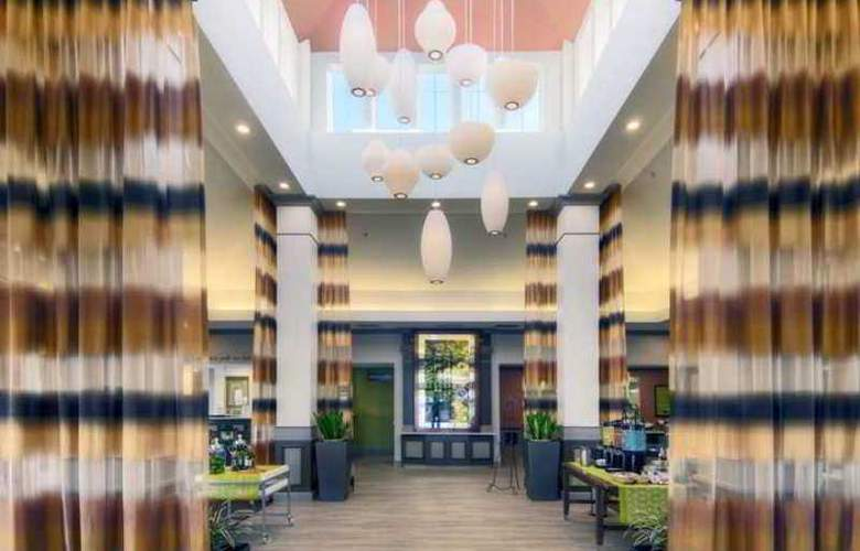 Hilton Garden Inn Livermore - Hotel - 0