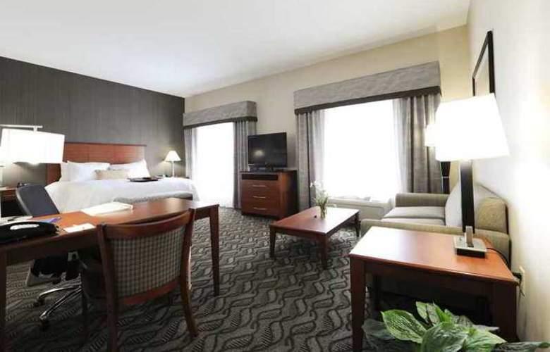 Hampton Inn & Suites Craig - Hotel - 3