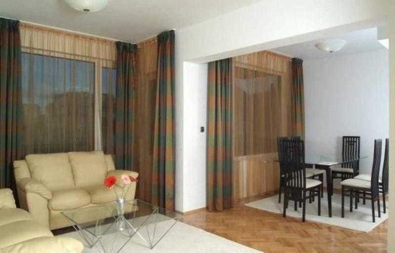 Best Western Europe - Hotel - 27