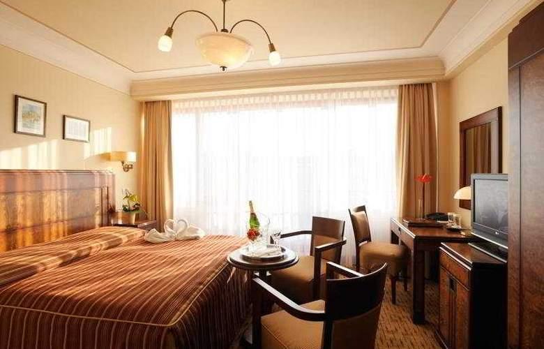 Majestic Plaza Prague - Room - 4