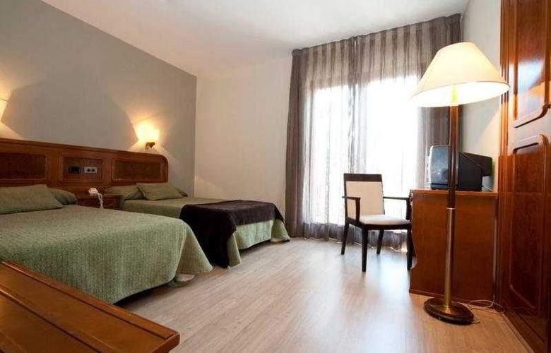 Condes del Pallars - Room - 4