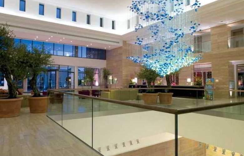 Hilton Vilamoura As Cascatas - Hotel - 21