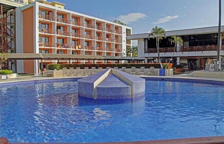 Best Western Jaco Beach Resort - Pool - 50