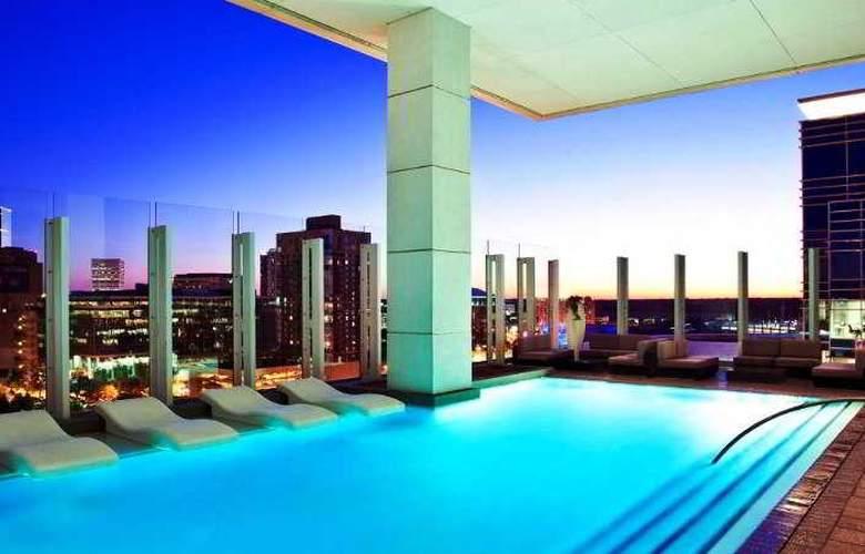 The W Atlanta Downtown - Pool - 0