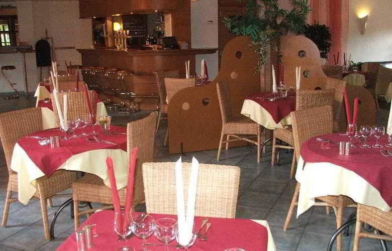 AS Hotel - Restaurant - 5