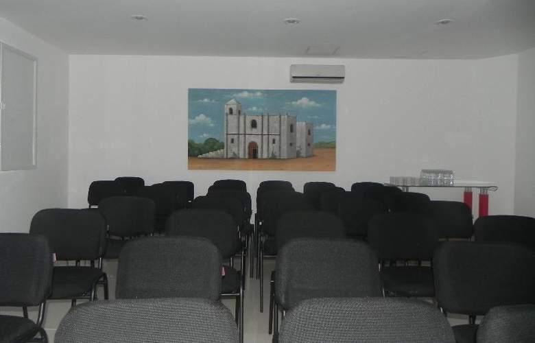Zar La Paz - Conference - 17