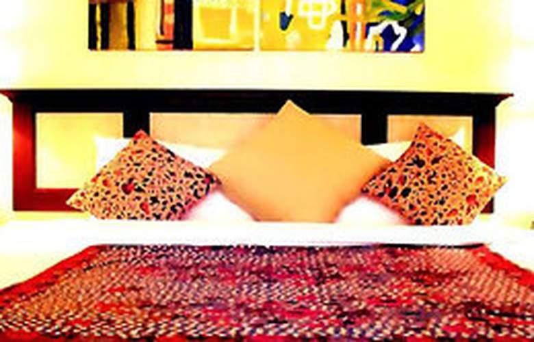 Baan Bayan Beach Hotel - Room - 2