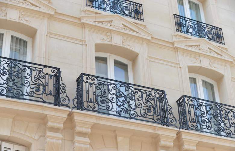 Grand Pigalle - Hotel - 0