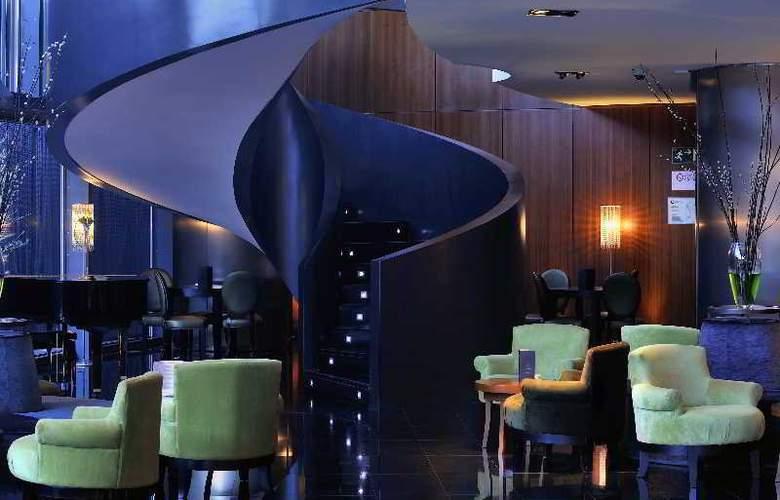Eurostars Madrid Tower - Bar - 3