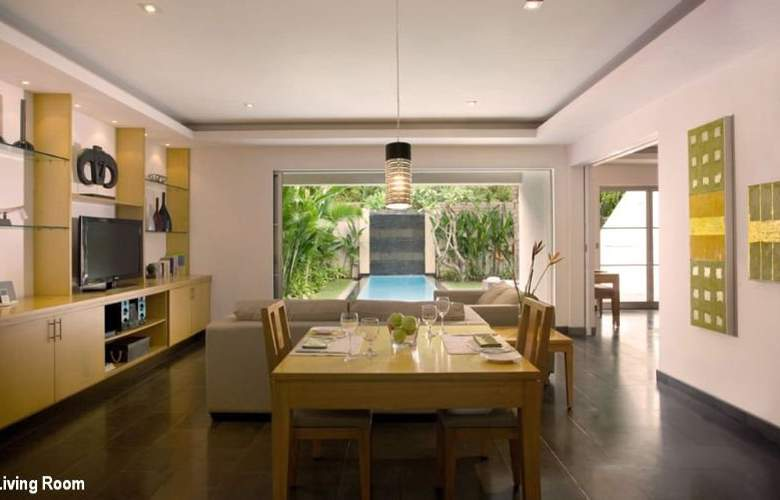 Bali Island Villas & Spa - Room - 1