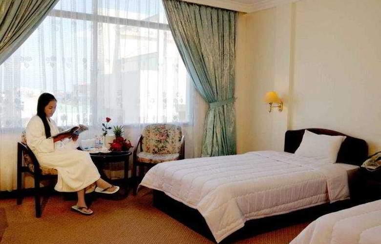Saigon Tourane - Room - 0