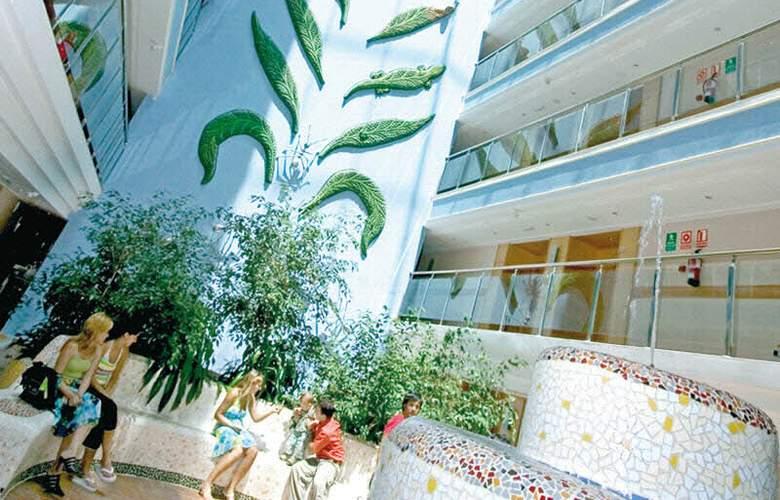 Marina dOr Playa Hotel 4 Estrellas - General - 1