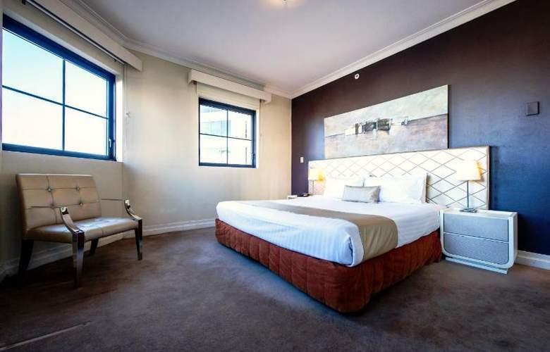 Seasons Harbour Plaza Sydney - Room - 8