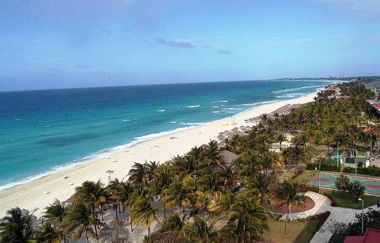 Puntarena Playa Caleta - Beach - 3