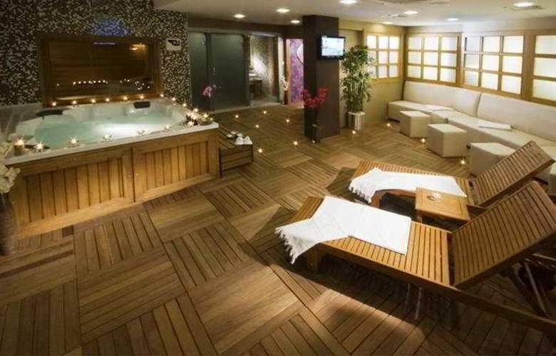 Amira Hotel - Sport - 8