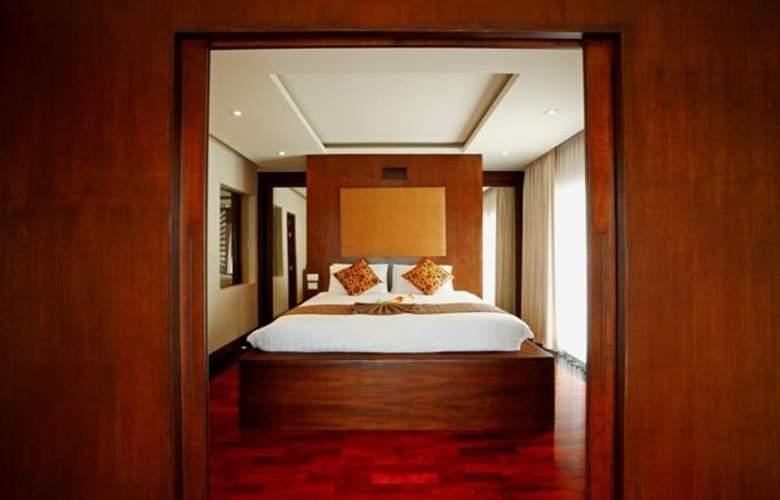 Dewa Karon Beach Phuket - Room - 4