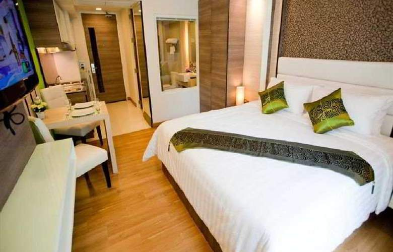 Privacy Suites - Room - 5