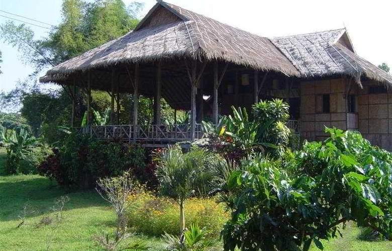 Lisu Lodge - General - 1