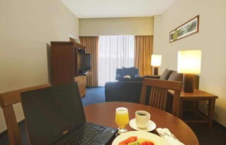 Fiesta Inn Mexicali - Room - 6
