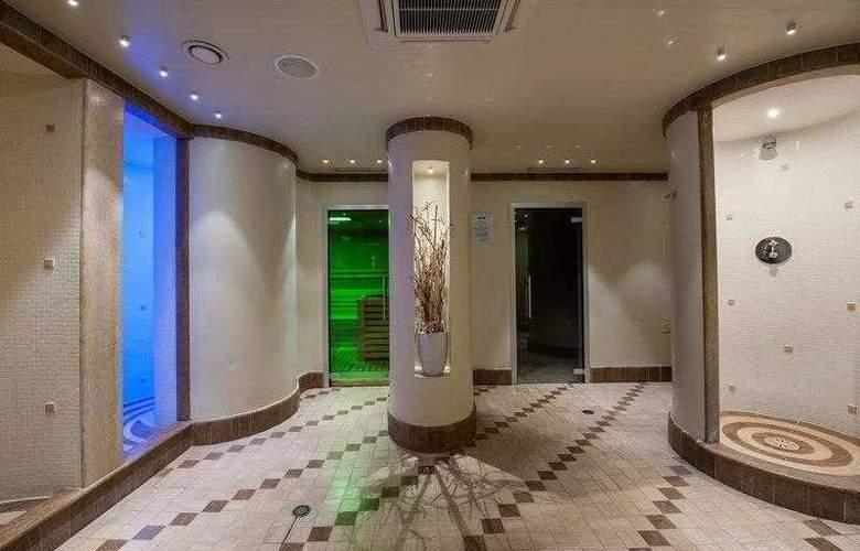 BEST WESTERN PREMIER Villa Fabiano Palace Hotel - Hotel - 30