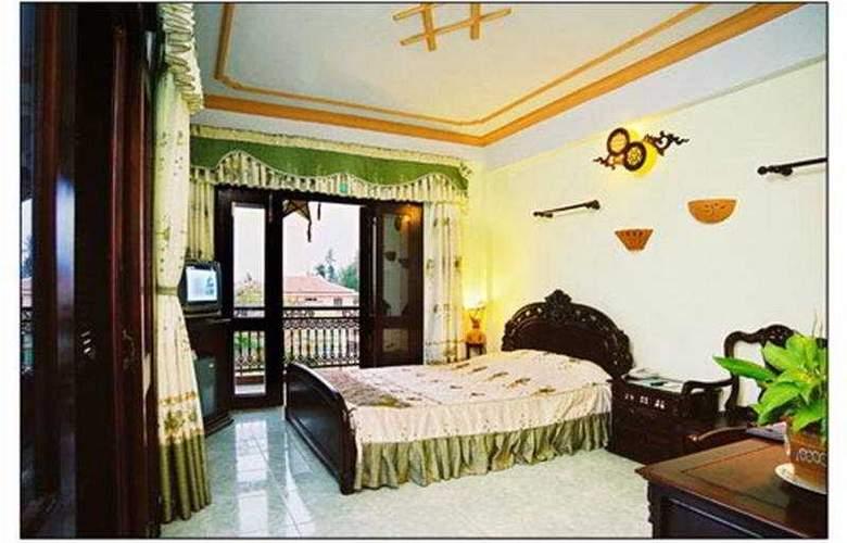 An Phu Hotel - Room - 5