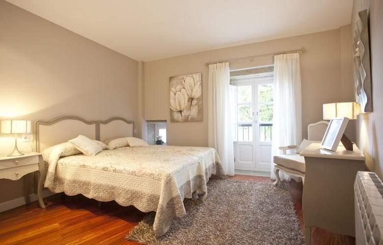 Domus Selecta Apartamentos Cruceiro Do Galo - Hotel - 0