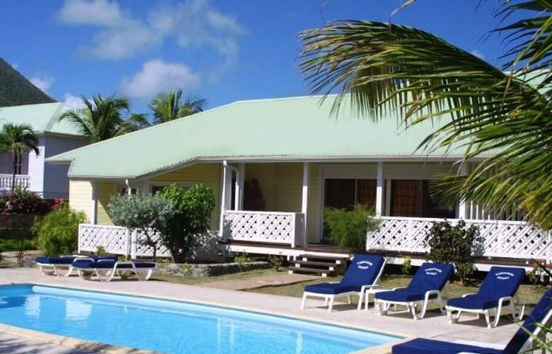 Esmeralda Resort - Hotel - 8