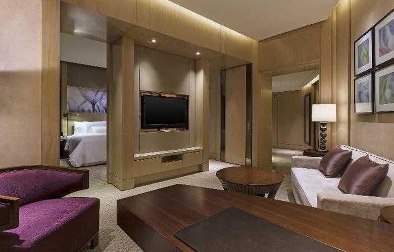 The Westin Xiamen - Room - 51