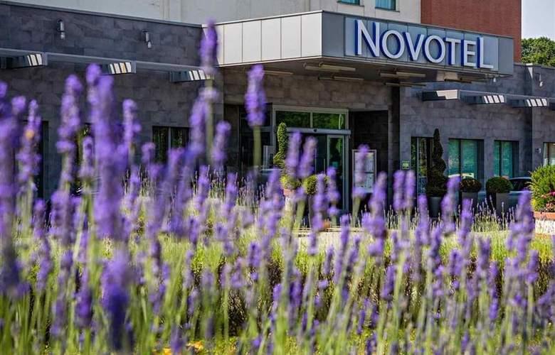 Novotel Milano Malpensa Airport - Hotel - 66