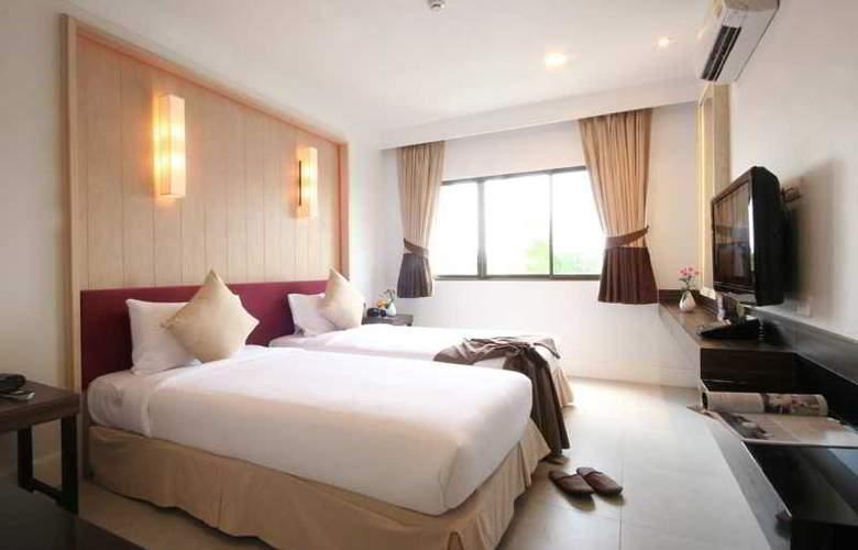Sawaddi Patong Resort (formely Centara Sawaddi) - Room - 19