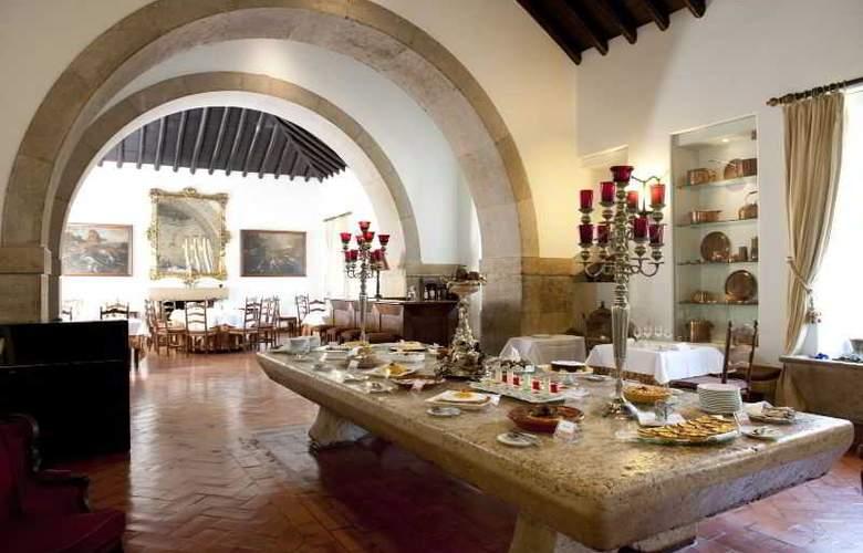 Pousada de Queluz - Restaurant - 12